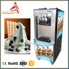 Joghurt-Eiscreme-Maschine mit Mischungs-niedriger Alarmfunktion