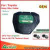3 boutons Key Fob à distance de 433 MHz Carte à circuit imprimé pour Toyota Camry Hilux Cololar