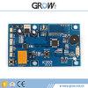 K202 panneau électronique d'empreinte digitale de registre de service de 89 * de 53mm pour le système de contrôle d'accès de porte