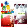 El rutilo Dióxido de titanio de grado Loman TiO2 R908