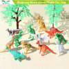 scherzt Plastikminimodell des dinosaurier-12PCS/Set pädagogische Spielzeug-Geschenke