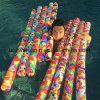 卸し売りプールEPEの泡水水泳のヌードルかスポンジの浮遊棒