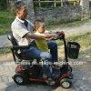 Novo design de mobilidade Folidng Scooter eléctrica com sistema inteligente