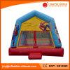 Aufblasbares Moonwalk-Spielzeug-federnd Clown-Prahler für Kinder (T1-207C)