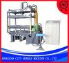 4つのコラムの水力の出版物の伸張機械