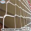 Acero inoxidable tipo de tejido de malla de cable