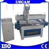 4. Hölzerne Tür-Kabinettsbildung CNC Router Maschine mit Dreh