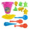 Het Stuk speelgoed van het Strand van het Huis van de Zomer van de Tuin van de Kinderen van de Opslag van het spel voor Kinderen