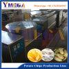 Qualidade superior China Semi-automático de alimentação de linha de chips de batata frita