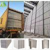 Neubau-materieller Wärmeisolierung-konkreter außenvorstand