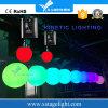 DMX LED kinetische Aufzug-Farbe magischer RGB-Kugelguangzhou-Stadiums-Licht-Mischer