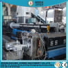 Пленка BOPP PP тканого Pelletizer утилизации подушек безопасности