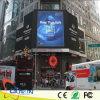 La publicité de l'Afficheur LED polychrome, écran du centre commercial DEL