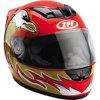 Шлем полной стороны (DP8012_Red)