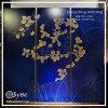 Pintura decorativa de madeira do teste padrão de flor (S01-13032)