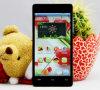 Ugoos Ug Mx9s Mtk6582 Quad Core 1GB RAM 4GB ROM 4.5  HD Capacitive Screen Dual SIM 3G Android 4.2 Smart Phone