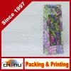 Sacs de transporteur de papier d'emballage de fabrication de sac à provisions (2319)