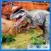 Decoración Jurásico dinosaurios del Jurásico el modelo de simulación alta