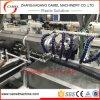 プラスチック螺線形のホースの空気調節の管機械