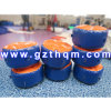 Inflable flotante parque acuático Juguetes en Mar / flotador inflable de agua Juegos de juguete
