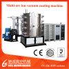 Ligne d'enduit multi du placage System/PVD de matériel/film d'enduit de machine/film de placage d'ion d'arc de qualité fiable