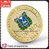 Metallandenken-Münze mit Decklack kundenspezifisch anfertigen