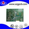 PCB HDI de 8 capas con 3/3 de ancho de línea y placa de circuito espacial