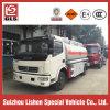 8000L de carburant Camion Citerne Camion d'huile