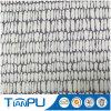 180-550GSM a personnalisé le tissu de coutil Tp209 de matelas retardé par incendie procurable de logo de jacquard (l'autre traitement procurable)
