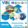 Горячая продажа PP пластиковые упаковочные ленты