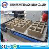 Qt4-15c automatisches Ziegeleimaschine-/Maschine Preis festzusetzen für Blöcke