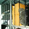 Lager-Feuergebührenspeicher-Regal mit Puder-Beschichtung