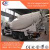 6X4 8tons Betonpumpe-LKW für Verkauf