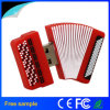 Freie Beispielgummiklavier USB-Speicher-Stock 2GB