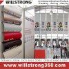 Panneau composé de zinc de nouveau produit de Willstrong dans Bau2017