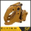 gru a benna idraulica dell'escavatore 5-45t
