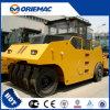 16トンの販売のための小型タイヤの道ローラーのコンパクター(XP163)