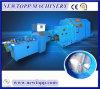 Xj-1250mm voladizos escogen la máquina de encalladura trenzada del cable