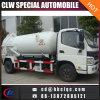Camion di serbatoio delle acque luride del camion di aspirazione dell'autocisterna delle acque luride di Aumark 5000L 4ton