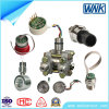직업적인 센서 공장 가격, 범위 0-40MPa를 가진 차별 압력 전송기 센서