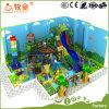 Equipamento interno do campo de jogos da floresta da boa qualidade para a venda