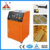 Horno de fusión de fusión de la máquina del oro de la inducción eléctrica del precio bajo (JL-MFG)