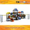 Hotsales großes buntes Kind-Spielplatz-Gerät für Vergnügungspark