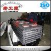 Schleifen-Karbid-Zwischenlage unterstützter Stahlkohlentrichter