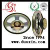 77mm 8ohm 0.5W imprägniern Äußer-Magnet Lautsprecher Dxyd77W-32f-8A