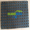 スリップ防止屋外の運動場のゴム製フロアーリングの排水の浴室のゴムマットの中国の工場