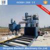 2016高品質の鋼板ショットブラスト機械