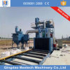 高品質の鋼板ショットブラスト機械