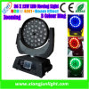 36X12W LED Moving Head Zoom Light