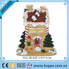 Fancy Christmas Gifts 2015 Christmas Doll House OEM ODM